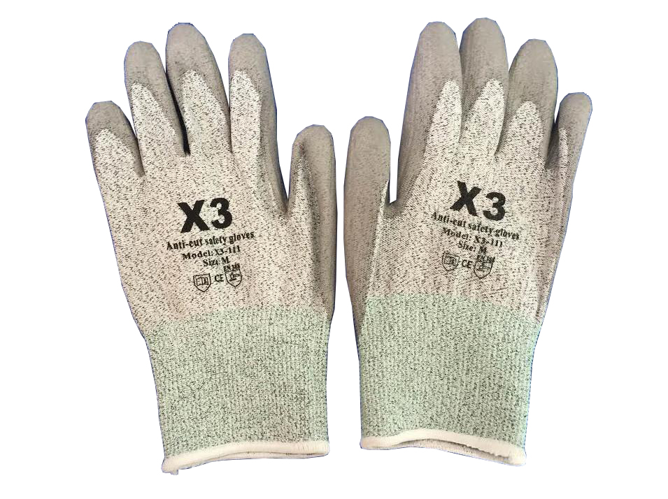 Safety Gloves ( anti cut)