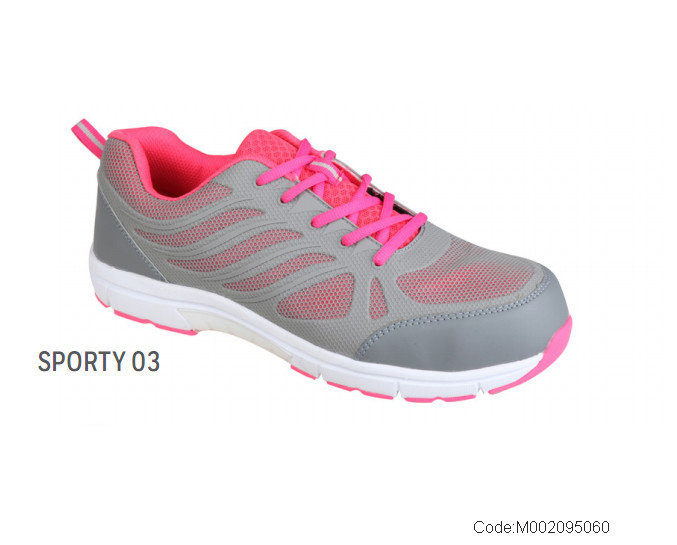 Sporty 03 Safety shoes
